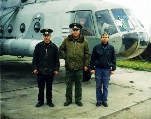 Otsyvy Belanenko A