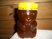 Мёд алтайский луговой, 450г