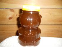 Купить мёд алтайский луговой, 750г.