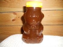 Мёд алтайский луговой, 900г